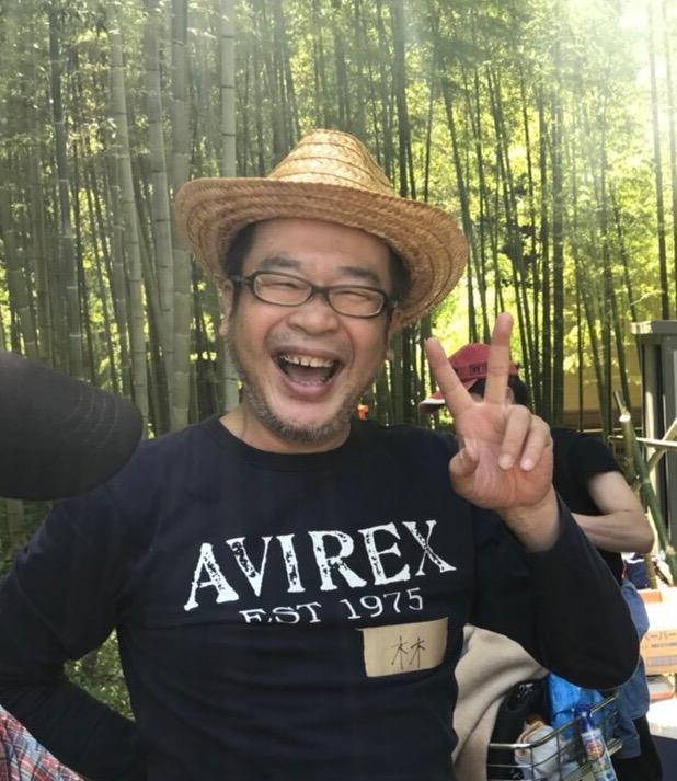 ハヤシマサアキ